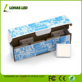 Crepuscolo di Lohas 0.3W da albeggiare lampada inserita/disinserita automatica dell'indicatore luminoso LED di notte del sensore grande per le scala della stanza da bagno della camera da letto