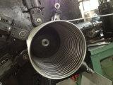Enclavado poligonal máquina de fabricación flexible