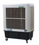 Воздушный охладитель больших воздушных потоков промышленный и коммерчески портативный испарительный с хорошим ценой 20000m3/H