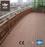 Outdoor WPC Decking de matériaux de construction