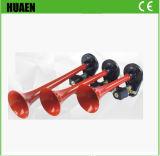 Drei Rohr-Luft-Hupe (12/24V)