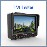Video-Input der Tvi Prüfvorrichtung-HD Tvi CVBS