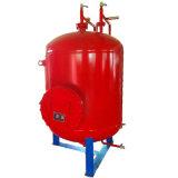 Système extincteur de mélange de système de lutte contre l'incendie de proportion de mousse de Phym