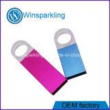 Mecanismo impulsor cristalino al por mayor del flash del USB 1GB~64GB con el precio más barato