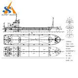 navire porte-conteneurs 3200teu à vendre