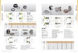 Mechanische Verbinding, Flygt 7115 de Verbinding van de Pomp, Grindex, Mody Pump Seal