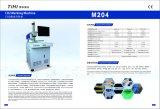 Máquina M204 de la marca del laser del CO2
