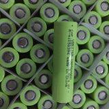 Pilha de bateria recarregável do íon de lítio do Bis 18650 3.7V 2000mA com Ce e RoHS do Bis