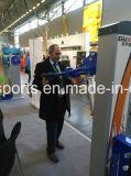 Heißer Verkaufs-Fabrik-Preis-im Freienpark verwendetes Übungs-Gerät