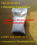 4-Anpp dazwischenliegende große Aktien des Hydrochlorid-4-Aminophenyl-1-Phenethylpiperidine CAS 21409-26-7 jetzt