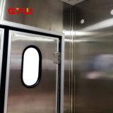 Прогулка холодильника стены замораживателя в более холодных панелях для холодной комнаты