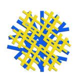 O PVC Coasters/Bloco Coasters/PVC Personalizado Coasters
