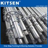 Système d'Échafaudage Ringlock Kitsen acier