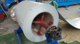 Просто сталь отпуска свертывает спиралью Uncoiler для крена формируя руководство Decoiler машины