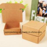 Diseño de Logotipo personalizado cajas de papel impreso (JP-box043)