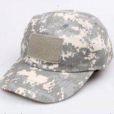 Gorra de béisbol militar de Multicam del combate del ejército del camuflaje del Au