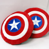 shield Soft Plush Pillow 새로운 도착 경감