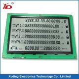 de connecteur positif de la dent 128X64 module graphique d'affichage à cristaux liquides FPC