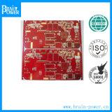 GPS Montaje PCB 2 capas