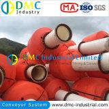 HDPE трубы для Дноуглубительной компании морской механизм качания крыльев устанавливает