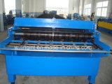 0.8-1.2mm schwere Decking-Fußboden-Rolle, die Maschine bildet