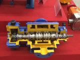 2W. W óleo combustível da bomba de parafuso duplo