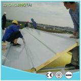 El panel de pared aislado PU del panel de emparedado del poliuretano para el sitio limpio