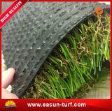 総合的な芝生の草の人工的なカーペットの偽造品の芝生の草