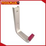 Алюминиевый одиночный крюк гаража для веников инструментов