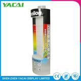 Los productos de seguridad de las lámparas de piso cartón papel soporte de pantalla