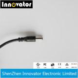 Tipo de parede DC AC Power Adapter para áudio com UL