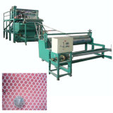 La macchina Breeding di plastica ad alto rendimento di fabbricazione netta si è sporta maglia di plastica