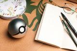 Banco de alimentação do carregador portátil com aquecedor de mão Pokemon Go (YM2/6000mAh/multicolor)