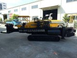Trenchless Rock engin de forage directionnel horizontal