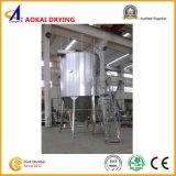 Machine à grande vitesse liquide de séchage par atomisation de levure