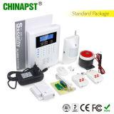 Китай Шэньчжэнь домашние системы безопасности по-испански сигнализации GSM (PST-PG992CQ)
