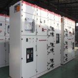 Dispositivo de distribución Gck de la baja tensión del equipo de potencia del sistema de distribución
