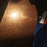 Deklaag Effect In entrepot van het Poeder van het Meubilair van het metaal de Bruine Metaal