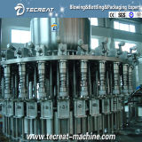 Hot Juice and Beverage Tea Filling Machine