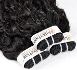 ブラジルのフランス語は振る小売商(等級9A)のための加工されていないバージンの毛を
