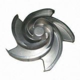 Made in China OEM Customized Congregation Iron Impeller