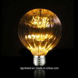 Heiße 3W 110V 220V E26 E27 LED dekorative Glühlampe
