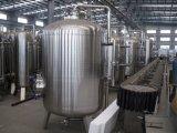 voller automatischer 39t/H Wasserbehandlung-voller Produktionszweig