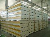 Nockensperre-Polyurethan-Kühlraum-Isolierungs-Zwischenlage-Panel