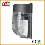 Las lámparas de exterior, de alta potencia de 120 vatios de pared LED Lámpara de paquete de iluminación de Garaje