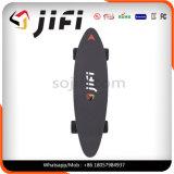 منافس من الوزن الخفيف 4 عجلة [إللكتريك] لوح التزلج كهربائيّة سمكة لوح لأنّ عمليّة بيع