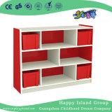 Школу детей из дерева раздел шкаф для хранения (HG-5504)