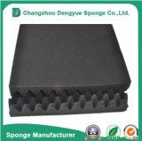 Isolation ignifuge de mousse de polyuréthane d'insonorisation de mousse acoustique