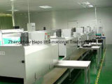 Analyseur de hématologie de l'instrument 3-Part de laboratoire médical
