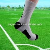 2017 оптовой Custom Спортивные носки экипажа